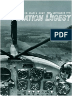Army Aviation Digest - Sep 1971