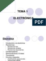 Electronica 4c2baeso
