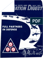 Army Aviation Digest - Jul 1971