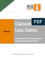 NTG C Whitepaper Configuring SAP Legal Control v1 0