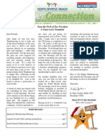NMBCOC Dec 09 Newsletter