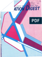 Army Aviation Digest - Apr 1971