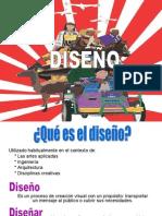DISEÑO- Clase de introduccion