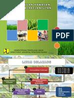 Pengembangan Kawasan Perdesaan Berkelanjutan (P2KPB)