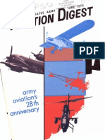 Army Aviation Digest - Jun 1970