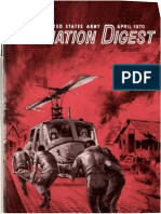 Army Aviation Digest - Apr 1970