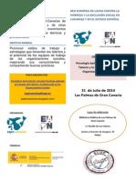 Programa Psicologia Aplicada Fomento Del Talento y Motivación ONG_31!07!2014