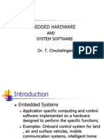 Introduction to Embedded