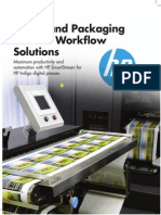 Workflow Solutions Indigo