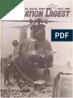 Army Aviation Digest - Jul 1969