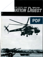 Army Aviation Digest - Mar 1969