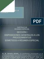 Reglamento de La Losncp Art 68-79