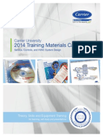 Training Materials Catalog (HAP)