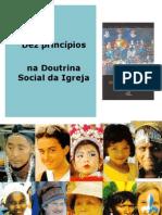 11 - Dez Princípios Da Doutrina Social Da Igreja