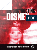 Deconstructing Disney - Eleanor Byrne_ Martin McQuillan