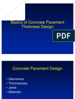 Design Fundamentals DPWH