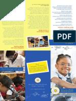Is Corporate Brochure 2010