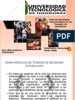 Caractersticas Del Tomador de Decisiones 1204758450563835 2