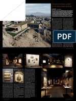 The Multicultural History of the Akhaltsikhe Museum