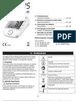 Tensiometru Sanitas SBM42