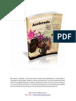 Ebook Fotoleitura - Curso Avançado Leitura Dinamica