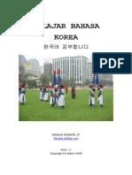 Belajar Bahasa Korea Versi 1 1