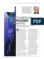 Folding RSC Wilbert Streefland