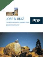 Entrevista a Jose B. Ruiz
