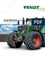 Fendt900Vario 2014 De