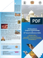 International Conference Brochure 1 Aug 13