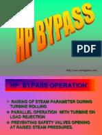 HP BYPASS