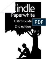 Kindle Paperwhite V2 UserGuide US