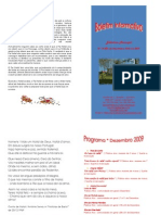 Boletim Informativo Dezembro 2009