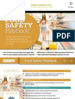 Playbook Foodsafety
