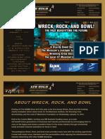 "Aim High Events ""The Wrecking Crew"" Presentation 2"