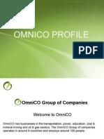 Omnico Profile v5