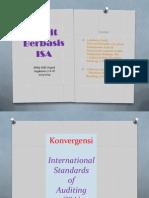 Resume Audit Berbasis ISA - PPAk