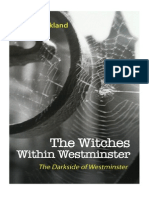 The Witches Within Westminster by Peter Buckland