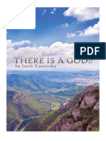 There Is A God!? (Paperback) by Jacob Kaminsky