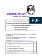 Christmas Project09