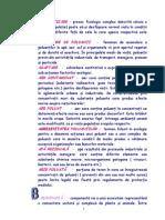 Mic Dictionar Ecologic