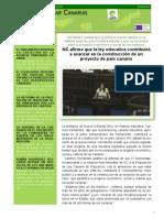 Boletín XXVIII 2014
