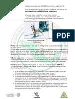 2013 Requisitos Para Solicitar El Registro Inicial Provisional o Pedigree Provisional