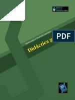 Didactica General Aportes