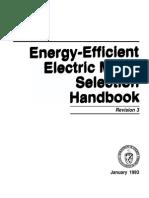 03 Energy Efficient Electric Motor Selection Handbook