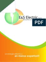BrochureE&SElectric