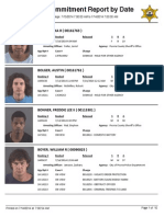 Peoria County booking sheet 07/14/14
