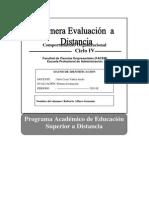 1era Evaluacion Comportamiento Organizacion Roberto Alfaro (1)