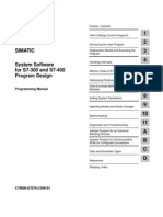 Manual for Siemens S300 & S400