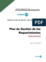 REQM Instrucciones 10PGREQ 1.0